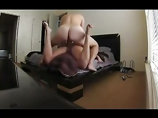 Watching My Jersey Wife Fucked in the Ass By the Neighbor