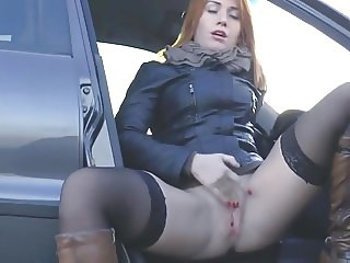 ero post squirt in the car.mp4