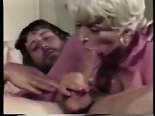 Candy Samples loves a BIG cock