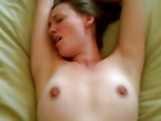 Young Wife POV Orgasm