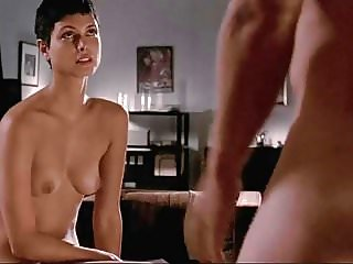 Morena Baccarin Nude Butt and Tits On ScandalPlanetCom