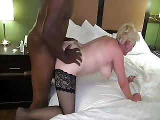 SEKA Gets Solid Deep Fuck Part 2