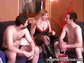 Velvet Swingers Club private home party Mature couples only