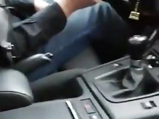 Real time slave in car