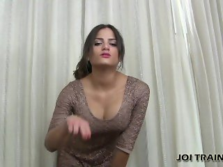 Jerk Off Training And JOI Femdom Videos