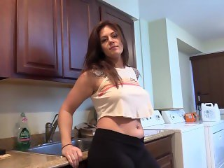 My Stripper Step Mom FULL VIDEO