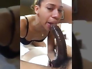 Breath Taking BBC and Deepthroat Part 2