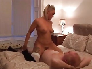 British Escort Kelly