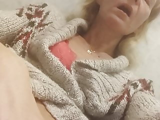 Skinny mature masturbation 12.2018