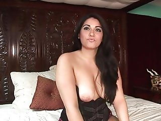 who is she. name please