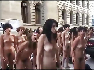 Public Flashing and Fucking (Instagram and Facebook Girls)
