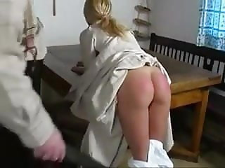Disobedient wife