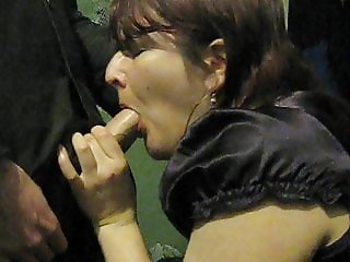 Blowjob And Cum Swallow