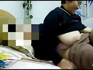 Chinese granny sex