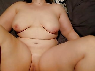 Real busty housewife homemade fuck and swallow