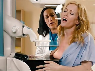 Leslie Mann Nude Boob from 'This Is 40' On ScandalPlanet.Com