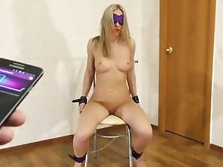 Amateur female orgasm compilations