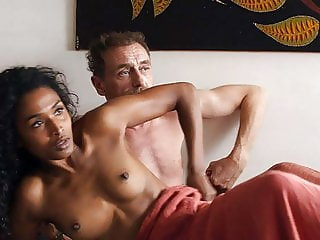 Sara Martins Nude Scene On ScandalPlanet.Com