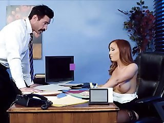 Dani Jensen Secretary In Charge
