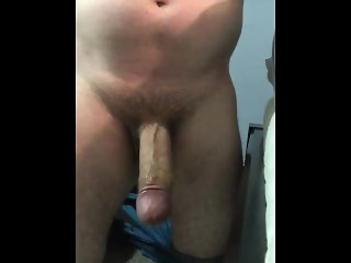 Watch me fuck this pussy with POV cumshot