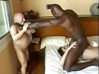 Midget Threesome Interacial