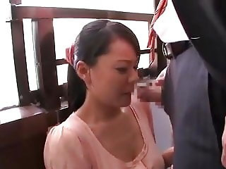Fucked for Husband  English Subtitle