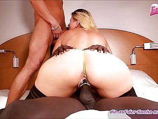 German Mother Big ass natural tits homemade 3some userdate