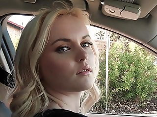 Natural Big Tits Teen Blonde River Fox Has a BBC Fantasy