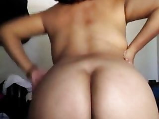 Mature Mexican Nice ass