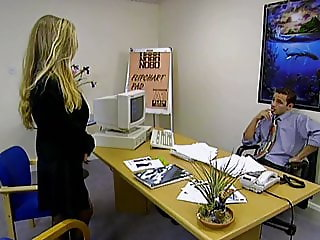 XXXJoX Lana Cox Secretary Forced By Boss