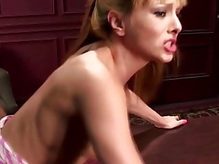 XXXJoX Cytherea Schoolgirl Gets Very Hot