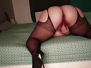 Arab Beurette marocaine bbw big ass big boobs fuck stranger