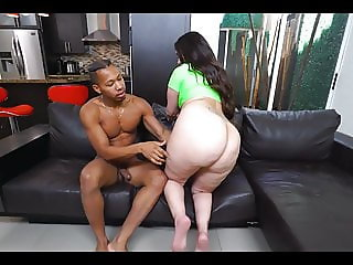 Alycia Starr Hunger For Black Cock