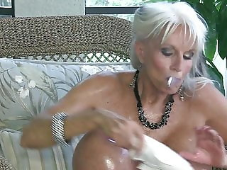 Smoking Milfs