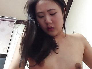 Fucking 31 Korean girl every day a month.