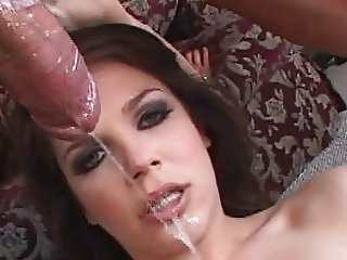 Young Mom Bobbi Starr Has Her Butthole Fucked For Cash