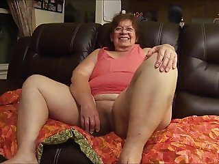 BELINDA Hot Granny  From Austin