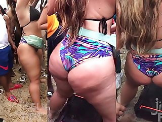 Slutty BBW Queen of PAWGS (Preview) - SPRING