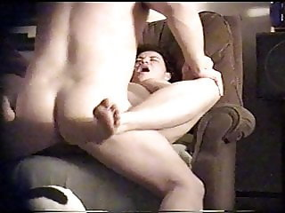 Big Tit BBW Maid Gets Creampied In The Easy Chair