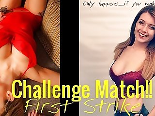 Callisto vs Lizzy! Challenge Match Real Female Wrestling