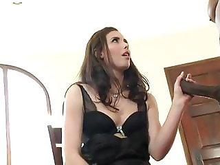 Black Stockings CASEY CALVERT Hard Fucking