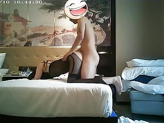 Asian brothel, selecting prostitutes to fuck o hidden cam
