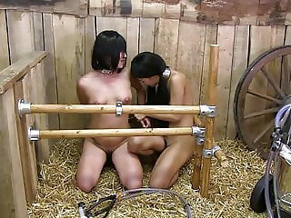 asian woman treated as cow part 2