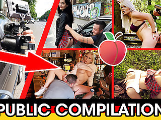 EPIC GERMAN PUBLIC FUCK DATE COMPILATION 2019 dates66.com