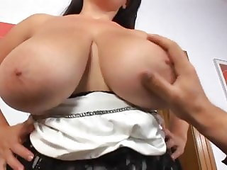BBW Goddess Big Natural Tits