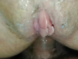 Anal sex with a young virgin.