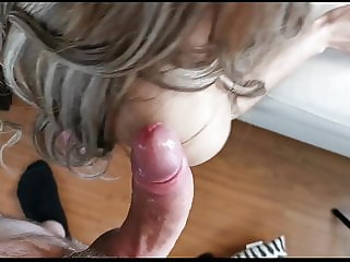POV amateur  sexy swiss  girl from HOREReu