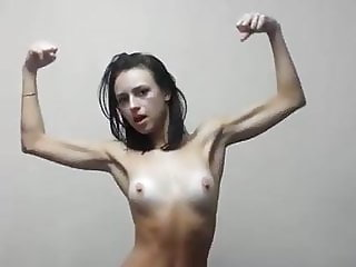 Teen Nude Dance