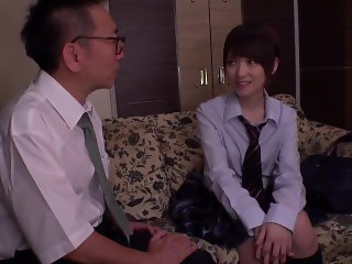 Shiina Sora Girls Like Boys Like Icharab Creampie