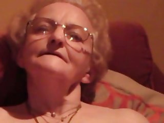 mature grandma outdoors sounding urethral dildo 2